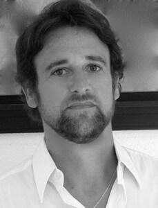 Portrait Docteur Eric Bouhanna