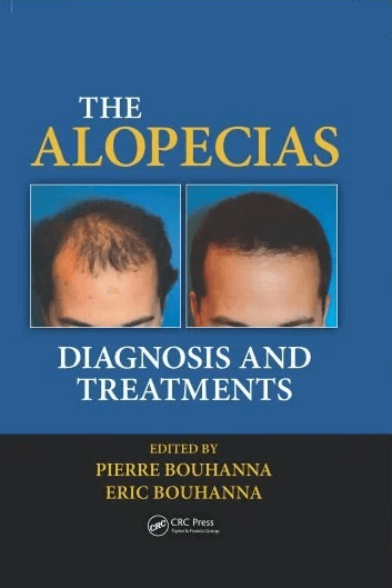 Publications The Alopecias du docteur Eric Bouhanna